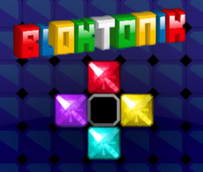 bloktonik screenshot
