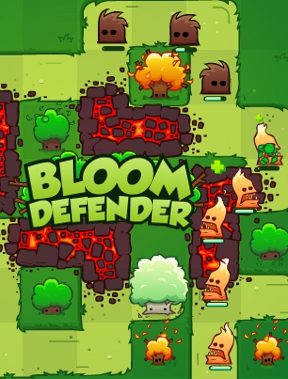 Bloom Defenders
