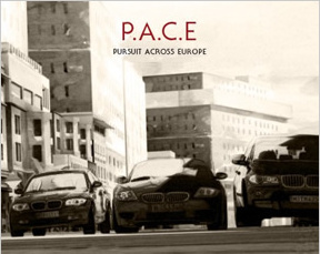 BMW Pace - Pursuit Across Europe