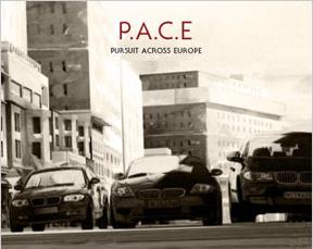 BMW Pace - Pursuit Across Europe