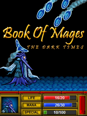 Book of Mages: The Dark Times
