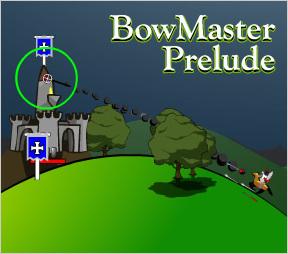 скачать Bowmaster через торрент - фото 9