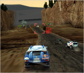 BP Ultimate Rally Challenge