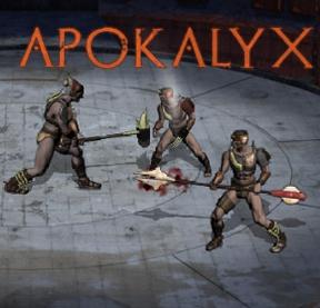 Apocalyx