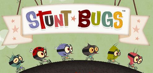 Stunt Bugs