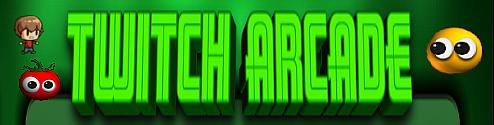 Twitch Arcade