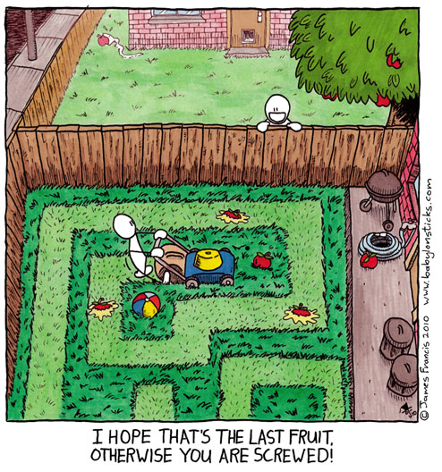 Babylon Sticks: Snake In The Garden comic