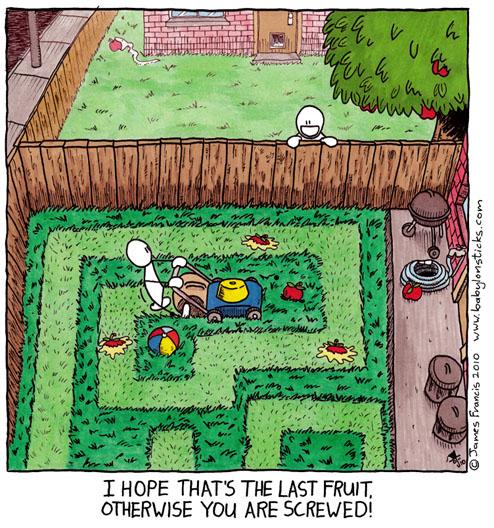 Babylon Sticks: Snake In The Garden comic
