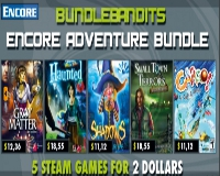 Encore Adventure Bundle