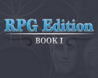 Humble Weekly Bundle: RPG Edition Book 1