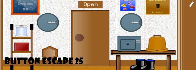 Button Escape 25