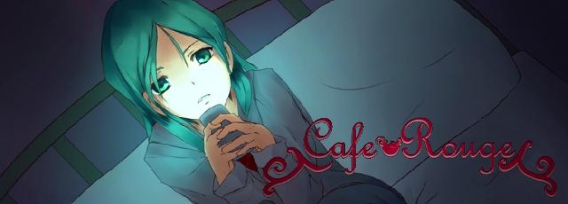 Cafe Rogue