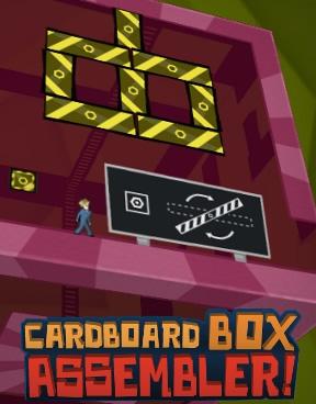 Cardboard Box Assembler