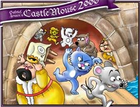 Castlemouse