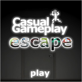 Casual Gameplay Escape screenshot