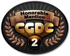 Competition honorable mention award