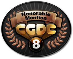 Competition honorable mention