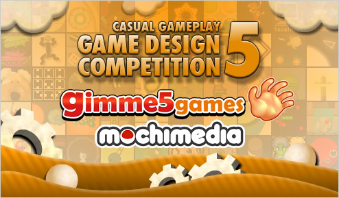 JayIsGames Game Design Competion #5