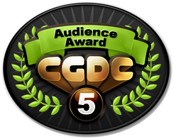 Competition audience award winner