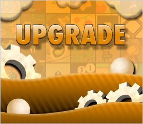CGDC5 Theme: Upgrade
