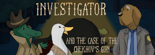 the-investigator-and-the-case-of-chekhovs-gun