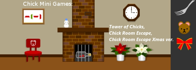 Chick Mini Games