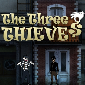 The Three Thieves