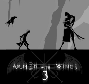Armed With Wings 3