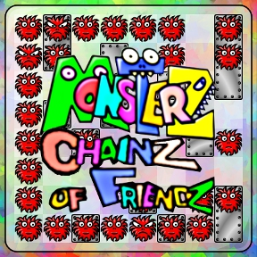 Monsterz: Chainz of Friendz