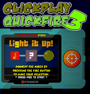 Clickplay Quickfire