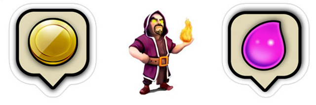 Clash of Clans Tip 2