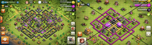 Clash of Clans Tip 3