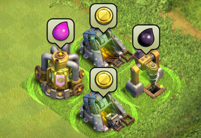 Clash of Clans Tip 8
