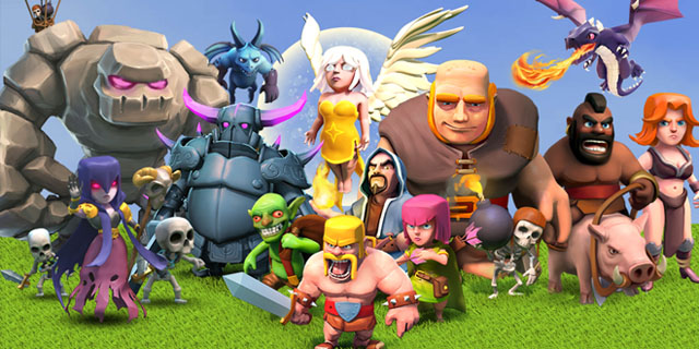 Clash of Clans Tip 9