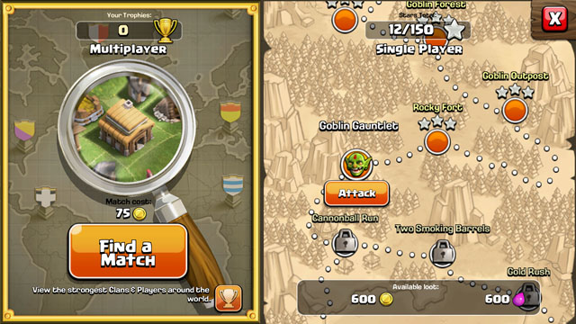 Clash of Clans Tip 10