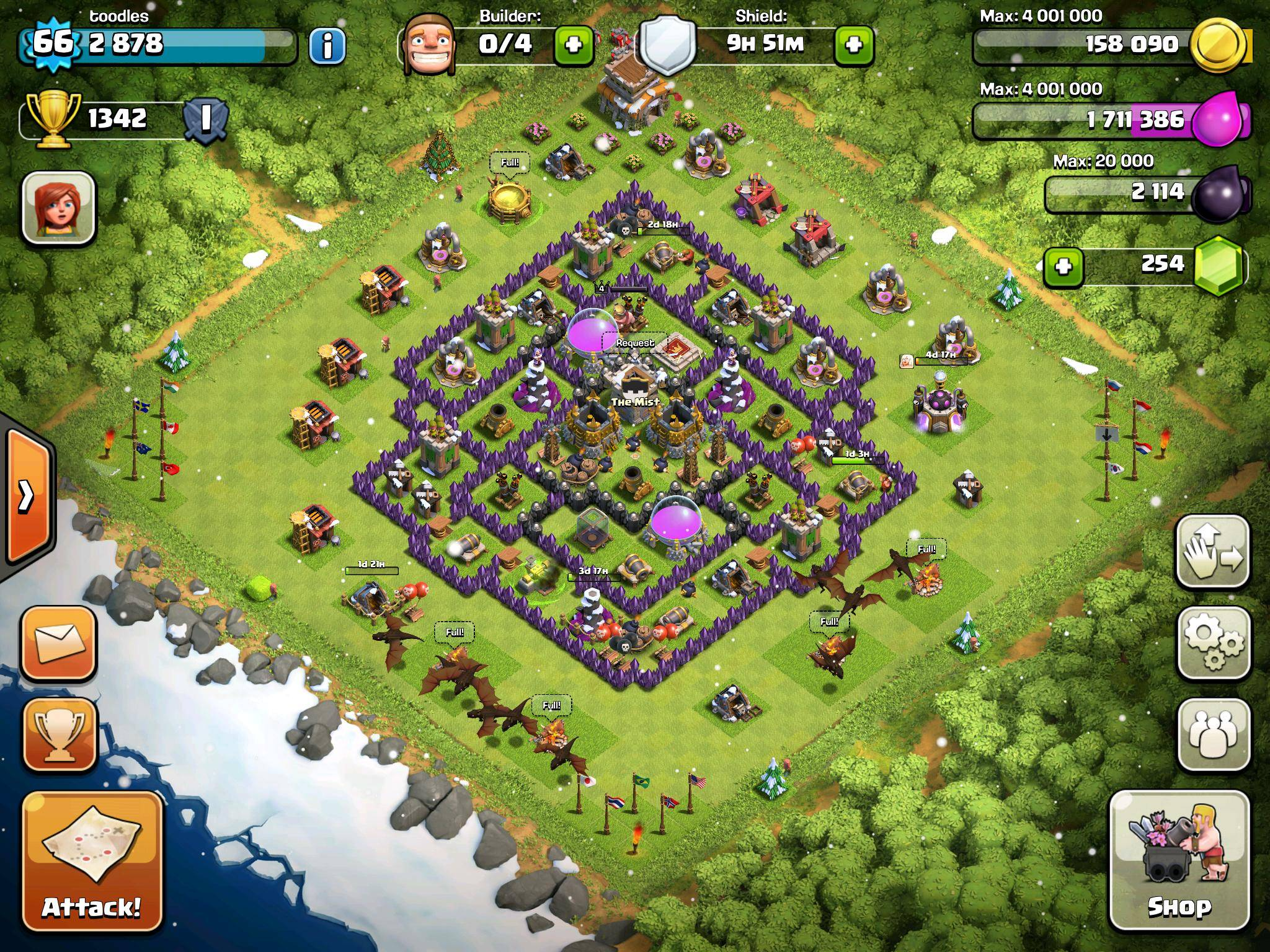 Permalink to Download Games Coc Free