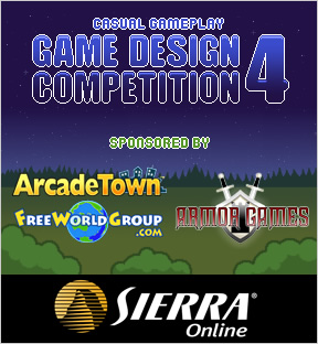 Game Design Competition #4