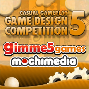 Game Design Competition #5