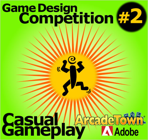 Game Design Competition #2