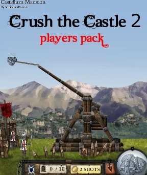 Crush the Castle 2: Players Pack