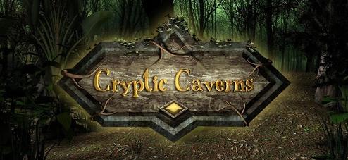 Cryptic Caverns