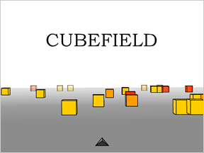 Cubefield Walkthrough Tips Review