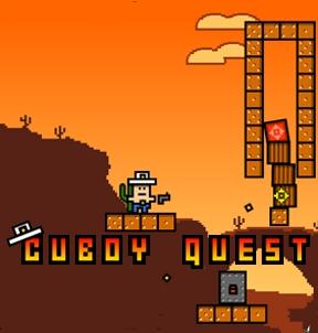 Cuboy Quest