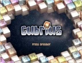 Cubrius