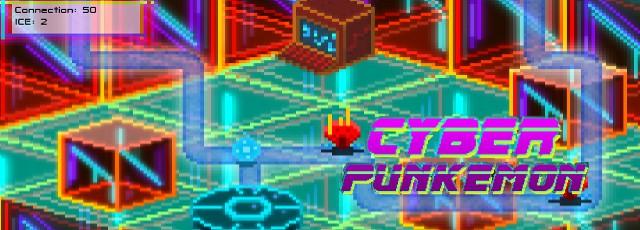Cyber Punkemon