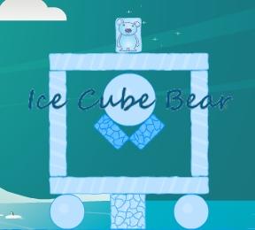 Ice Cube Bear