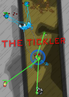 The Tickler screenshot