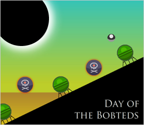 Day of the Bobteds