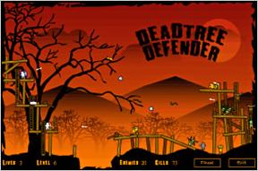 Deadtree Defender