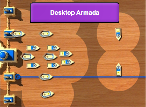 Desktop Armada